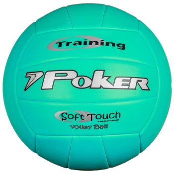 BOLA DE VOLLEY BALL POKER TRAINING NEON
