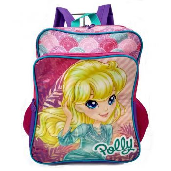 MOCHILA DE COSTAS DA SESTINI POLLY PLUS
