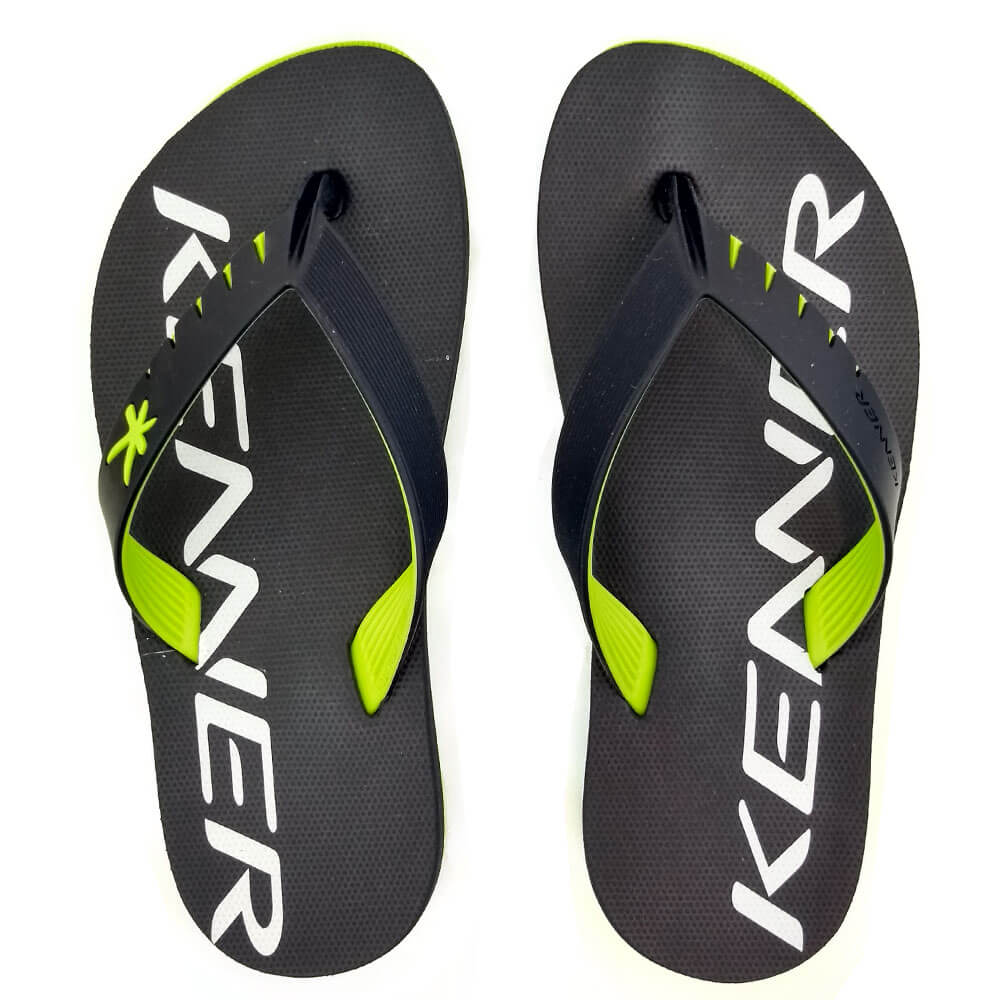 Chinelo Kenner Red Mixed