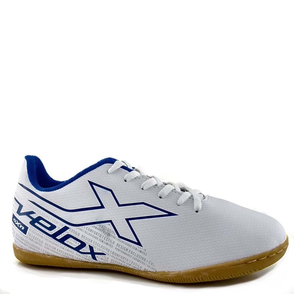 Chuteira Oxn Futsal Velox 3 Unissex