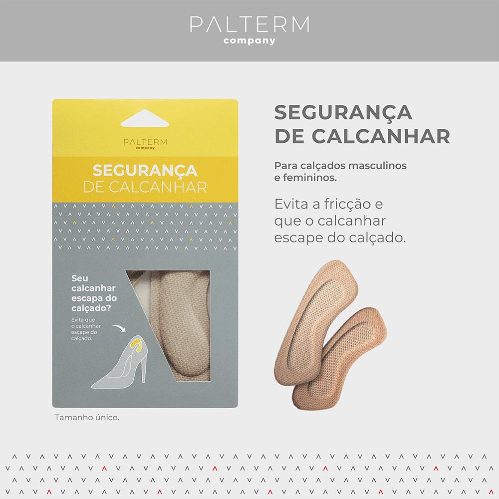 SEGURANÇA DE CALCANHAR PALTERM 562
