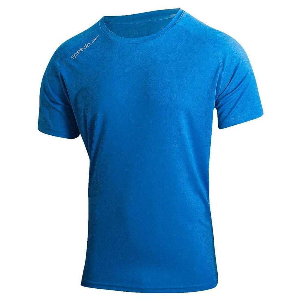 T Shirt Speedo Raglan Basic