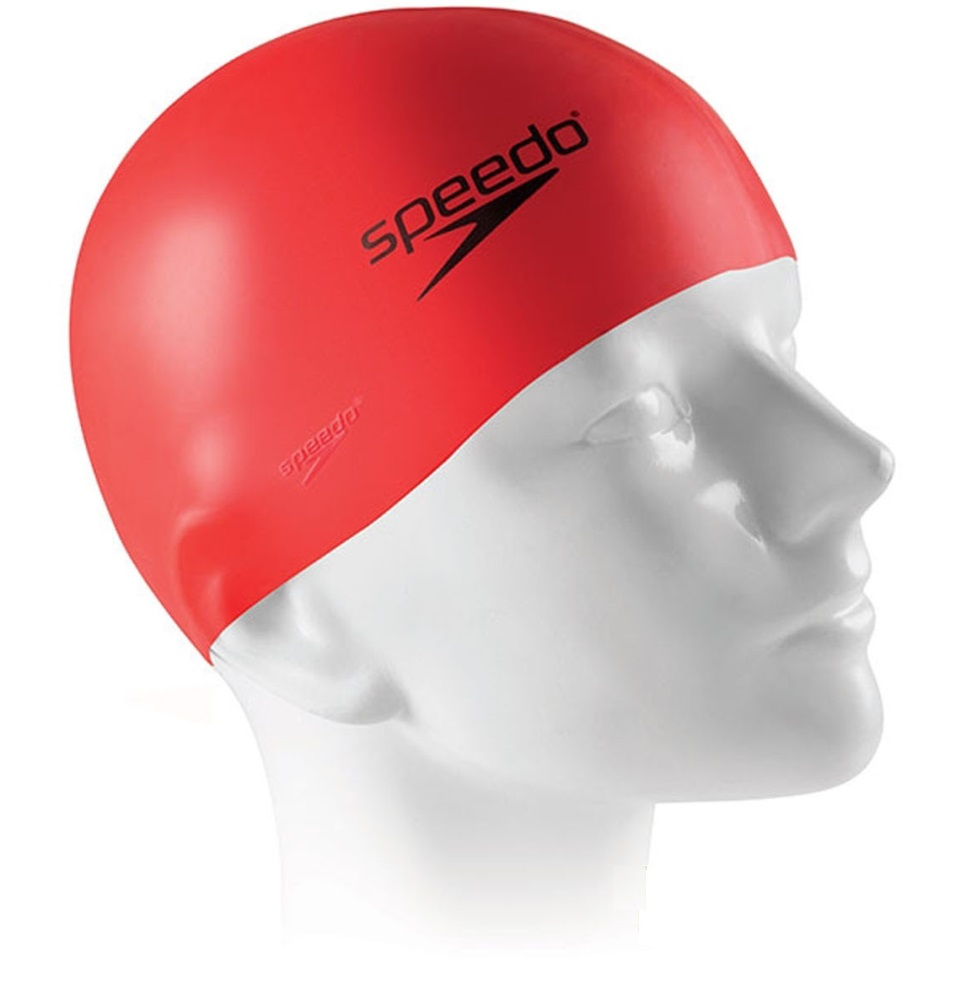 Touca em silicone Speedo Swim Cap Junior Unissex