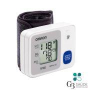 Monitor de pressão arterial de pulso automático - Omron