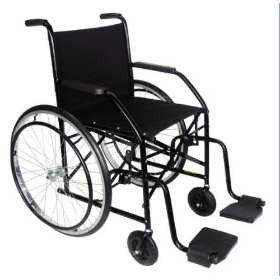 Cadeira de rodas -  Modelo ECONÔMICA