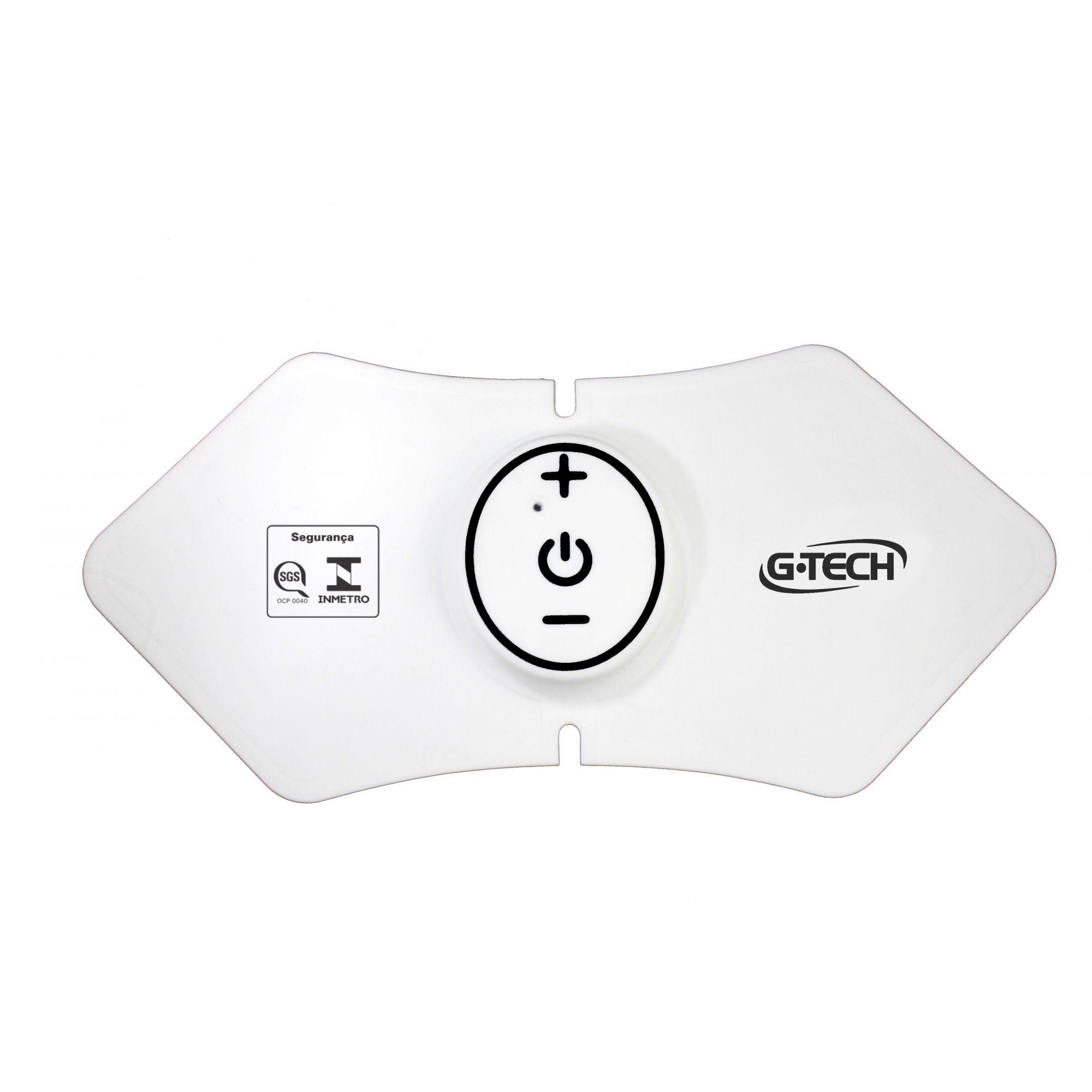 Eletroestimulador TENS G-Tech Alívio Já - Accumed