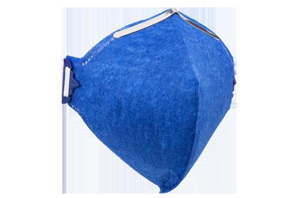 Máscara Respiratória Descartável PFF-2 - Pro Safety