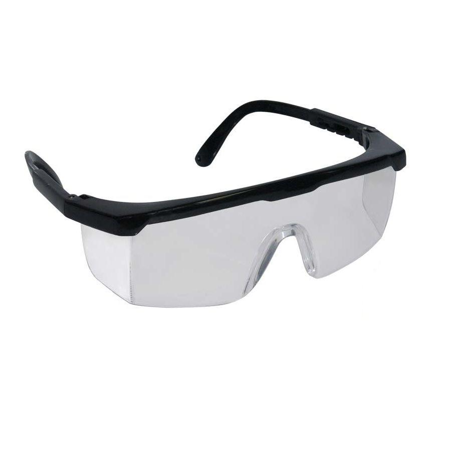43114b29006c4 Óculos de Proteção Fênix Lente Incolor - Danny - G3 Saúde Hospitalar