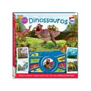 Aventura Fotográfica Dinossauros