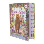 Aventuras Clássicas: O Livro da Selva