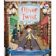 Aventuras Clássicas: Oliver Twist