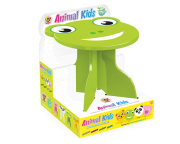 Banquinho Animal Kids - Sapo