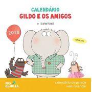 Calendário Gildo