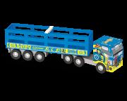Caminhão Carreta Boiadeiro