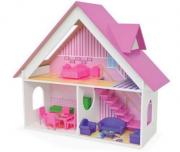 Casa de Bonecas Sweet Home