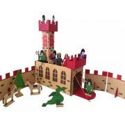 Castelo Medieval de Madeira