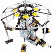 Chapéu Mexicano Modelix Robotics