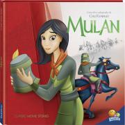 Classic Movie Stories: Mulan