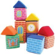 Construtor Baby Blocos de Espuma