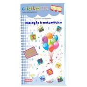 Criativo Lük Livro Volume 4 - Iniciação à Matemática