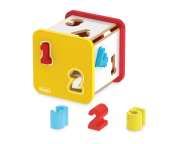 Cubo Didático - Números