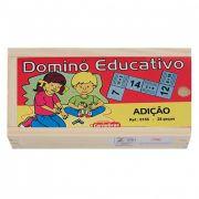 Dominó Educativo - Adição