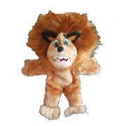 Fantoche Leão