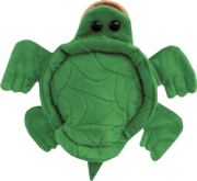 Fantoche Tartaruga