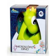 Hora da Ciência - Microscópio Dino