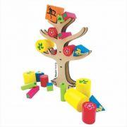Jogo do Equilíbrio Árvore