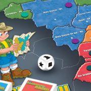 Jogo Explorando o Brasil
