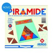 Jogo Pirâmide