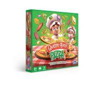 Jogo Quem quer Pizza?