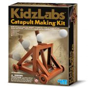 Kit Catapulta - Kidz Labs