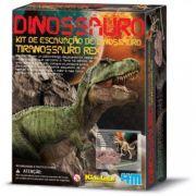 Kit de Escavação - Tiranossauro Rex