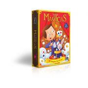 Kit de Mágicas