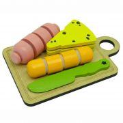 Kit Frios com Corte - Coleção Brincando de Comidinha