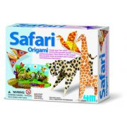 Kit Origami Safari