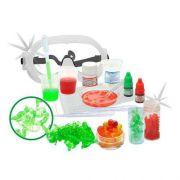 Kit Slime - Hora Da Ciência