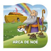 Livro A Arca de Noé