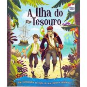 Aventuras Clássicas: A Ilha do Tesouro