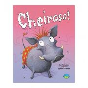 Livro Cheiroso!