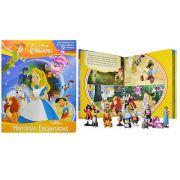 Livro Miniaturas Clássicos - Histórias Encantadas