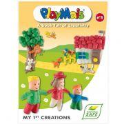 PlayMais: My First Creation
