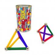 MagStix Kit 20 Peças Colorido
