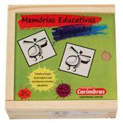 Memória Educativa Brinquedos