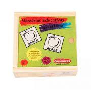 Memória Educativa Inglês