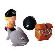 Piratas do Banho