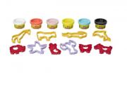 Play-doh Animais