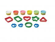 Play-doh Formas